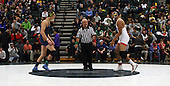 OAA Wrestling Championship at Lake Orion, 12/19/15