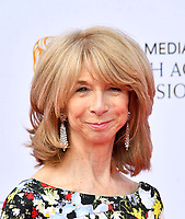 Helen Worth<br /> at Virgin Media British Academy Television Awards 2019 annual awards ceremony to celebrate the best of British TV, at Royal Festival Hall, London, England on May 12, 2019.<br /> CAP/JOR<br /> &copy;JOR/Capital Pictures