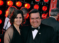 March, 23, 2014 - JUTRAS Awards Gala -  Denis Coderre, Mayor of Montreal and wife