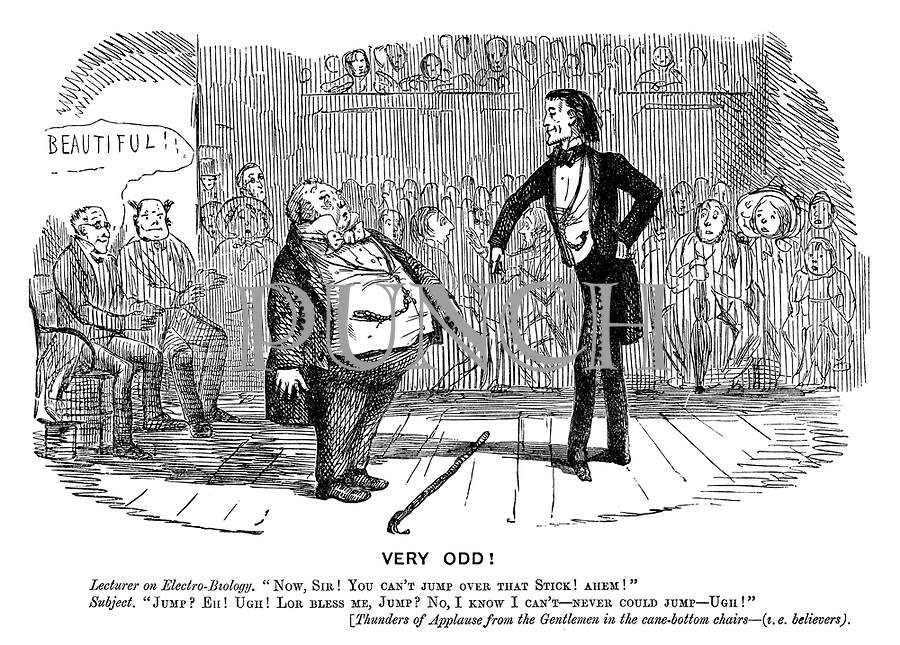 Punch Cartoons About Theatre Punch Magazine Cartoon Archive