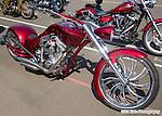 Rommel Harley Davidson Bike Event 03212015
