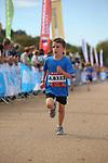 2018-09-16 Run Reigate 30 AB Kids