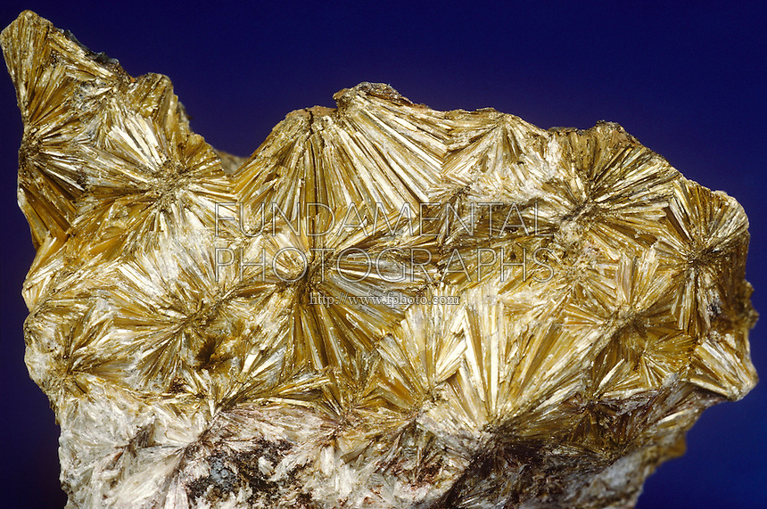 PYROPHYLLITE<br /> Al2Si4O10(OH)2<br /> A sample of Pyrophyllite, an ore consisting of aluminum silicate hydroxide.