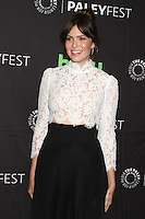 BEVERLY HILLS, CA - SEPTEMBER 13: Mandy Moore at the PaleyFest 2016 Fall TV Preview featuring NBC at the Paley Center For Media in Beverly Hills, California on September 13, 2016. Credit: David Edwards/MediaPunch