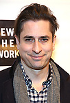 Matt Salvidar attends the 2018 New York Theatre Workshop Gala at the The Altman Building on April 16, 2018 in New York City