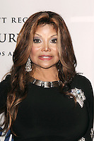 LaToya Jackson at the 19th Annual Race To Erase MS - 'Glam Rock To Erase MS' event at the Hyatt Regency Century Plaza on May 18, 2012 in Century City, California. © mpi25/MediaPunch Inc.