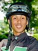 Victor R. Carrasco at Delaware Park on 6/29/13