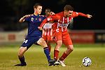 15th July 2018 - NPL Queensland Senior Men Round 21: Olympic FC v Brisbane Roar Youth
