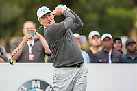 Ernie Els (RSA) during the 1st round of the BMW SA Open hosted by the City of Ekurhulemi, Gauteng, South Africa. 11/01/2018<br /> Picture: Golffile | Tyrone Winfield<br /> <br /> <br /> All photo usage must carry mandatory copyright credit (&copy; Golffile | Tyrone Winfield)