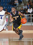 Everman vs. Summit-boys and girls bb..britney video