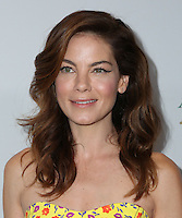 HOLLYWOOD, CA - NOVEMBER 15: Actress Michelle Monaghan attends the 40th Anniversary of Rolex Awards for Enterprise at the Dolby Theatre on November 15, 2016 in Hollywood, California. (Credit: Parisa Afsahi/MediaPunch).