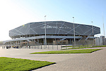 120512 Arena Lviv Stadium Ukraine