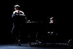 R&eacute;cital<br /> <br /> Conception : Olivier Normand<br /> Interpr&eacute;tation : Armelle Dousset, Olivier Normand<br /> Lumi&egrave;re : Sylvie M&eacute;lis<br /> Costumes : Alexandra Bertaud<br /> Cadre : Festival Uzes danse 2013<br /> Lieu : Salle de l'ancien Ev&ecirc;ch&eacute;<br /> Ville : Uzes<br /> 15/06/2013<br /> &copy; Laurent Paillier / photosdedanse.com