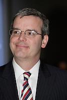 Montreal (Qc) CANADA - February 1st 2011 - Christian Paire, CEO, CHUM - Centre Hospitalier de l'UniversitÈ de Montreal