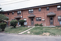 1984 June..Assisted Housing.Diggs Town (6-6)...CAPTION...NEG#.NRHA#.