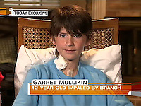 17/06/09 Garret Mullikin