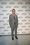 Steven Combs Attends Jeffrey Fashion Cares 10th Anniversary New York Fundrasier Hosted by Emmy Rossum Held at the Intrepid, NY 4/2/13