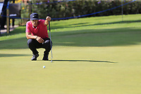 Thorbjorn Olesen (DEN) during Wednesday's Pro-Am of the 2018 Turkish Airlines Open hosted by Regnum Carya Golf &amp; Spa Resort, Antalya, Turkey. 31st October 2018.<br /> Picture: Eoin Clarke | Golffile<br /> <br /> <br /> All photos usage must carry mandatory copyright credit (&copy; Golffile | Eoin Clarke)