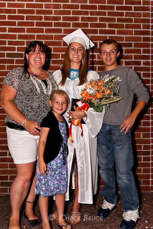 Conant Graduation 2011