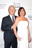BURBANK - APR 27: Bruce Stone, Susan Stone at the Faith, Hope and Charity Gala hosted by Catholic Charities of Los Angeles at De Luxe Banquet Hall on April 27, 2019 in Burbank, CA