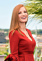 www.acepixs.com<br /> <br /> May 17 2017, Cannes<br /> <br /> Jessica Chastain at a photocall for Jury members during the 70th annual Cannes Film Festival at Palais des Festivals on May 17, 2017 in Cannes, France.<br /> <br /> By Line: Famous/ACE Pictures<br /> <br /> <br /> ACE Pictures Inc<br /> Tel: 6467670430<br /> Email: info@acepixs.com<br /> www.acepixs.com