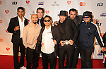 LOS ANGELES, CA. - January 29: Ozomatli arrives at the 2010 MusiCares Person Of The Year Tribute To Neil Young at the Los Angeles Convention Center on January 29, 2010 in Los Angeles, California.