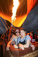 20150516 16 May Hot Air Balloon Cairns