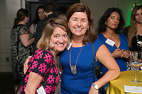 Memorial Hermann Children's Hospital Summer Kickoff in partnership with Houstonia Magazine at Hotel Zaza
