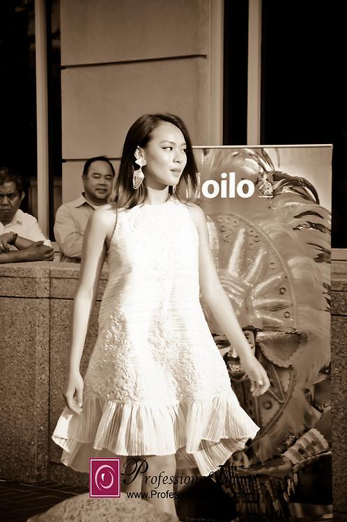 #ILOILO Fashion & Jewelry Show @ #Philippine Embassy