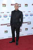 """LOS ANGELES - AUG 13:  Ali Afshar at the """"Bennett's War"""" Los Angeles Premiere at the Warner Brothers Studios on August 13, 2019 in Burbank, CA"""