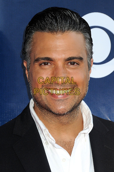 17 July 2014 - West Hollywood, California - Jaime Camil. CBS, CW, Showtime Summer Press Tour 2014 held at The Pacific Design Center. <br /> CAP/ADM/BP<br /> &copy;Byron Purvis/AdMedia/Capital Pictures