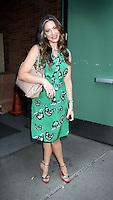 August 03, 2012 Stacy London fashion expert at Good Afternoon America in New York City .Credit:&copy; RW/MediaPunch Inc. /NortePhoto.com<br /> <br /> **SOLO*VENTA*EN*MEXICO**<br /> **CREDITO*OBLIGATORIO** <br /> *No*Venta*A*Terceros*<br /> *No*Sale*So*third*<br /> *** No Se Permite Hacer Archivo**<br /> *No*Sale*So*third*