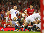 2019 International Rugby Wales v England Aug 17th