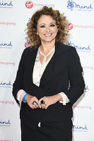 Nadia Sawalha at the Virgin Money Giving Mind Media Awards at the Odeon Leicester Square, London, UK. <br /> 13 November  2017<br /> Picture: Steve Vas/Featureflash/SilverHub 0208 004 5359 sales@silverhubmedia.com