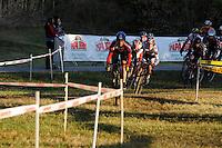 USGP Cyclocross Race, Louisville, KY    .26 October 2008