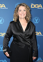 02 February 2019 - Hollywood, California - Daina Reid. 71st Annual Directors Guild Of America Awards held at The Ray Dolby Ballroom at Hollywood & Highland Center. Photo Credit: F. Sadou/AdMedia