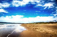 JUL 16 Camber Sands, Sussex