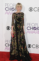 www.acepixs.com<br /> <br /> January 18 2017, LA<br /> <br /> Chelsea Kane arriving at the People's Choice Awards 2017 at the Microsoft Theater on January 18, 2017 in Los Angeles, California.<br /> <br /> By Line: Peter West/ACE Pictures<br /> <br /> <br /> ACE Pictures Inc<br /> Tel: 6467670430<br /> Email: info@acepixs.com<br /> www.acepixs.com