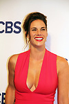 Missy Peregrym - FBI - CBS Upfront 2018 on May 17, 2018 at the Plaza Hotel, New York City, New York with new Prime Time 2018-19 shows (Photo by Sue Coflin/Max Photo)