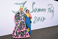 Grayson Perry at The Summer Party presented by Serpentine Galleries and Chanel, London, UK - 28 Jun 2017. <br /> Picture: Steve Vas/Featureflash/SilverHub 0208 004 5359 sales@silverhubmedia.com