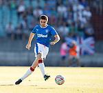 Jordan Rossiter, Rangers