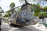 CH-47 Chinook At War Museum