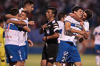 Futbol 2016 Apertura Universidad Católica vs Universidad de Concepción