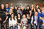 Moyderwell School Reunion,  Class of 1991 at No. 4. The Square on Tuesday. Pictured Una Kelly, Roisin O'Shea, Linda Kane, Marie O'Connor, Alanna Maharaj, John Twomey, Deirdre Barry, Aoife Fitzgerald, Vanessa Roche, Mary Shanahan,  Alanna Maharaj, Claire O'Connor, Mike Culloty, Fiona Moore,  Louise Laide, Suzanne Raggett and Marie O'Callaghan