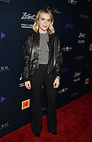 LOS ANGELES, CA - APRIL 09: Kiernan Shipka attends the Los Angeles Premiere of Be Natural - The Untold Story of Alice Guy- Blaché at the Harmony Gold Theatre on April 9, 2019 in Los Angeles, California.<br /> CAP/ROT/TM<br /> ©TM/ROT/Capital Pictures