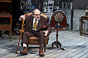 The Price by Arthur Miller, A Theatre Royal Bath Production directed by Jonathan Church. With David Suchet as Gregory Solomon. Opens at Wyndams Theatre on 11/2/19 pic Geraint Lewis EDITORIAL USE ONLY