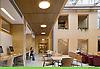 NYU University Hall by Davis Brody Bond