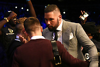 Tony Bellew during a Boxing Show at The O2 on 3rd February 2018