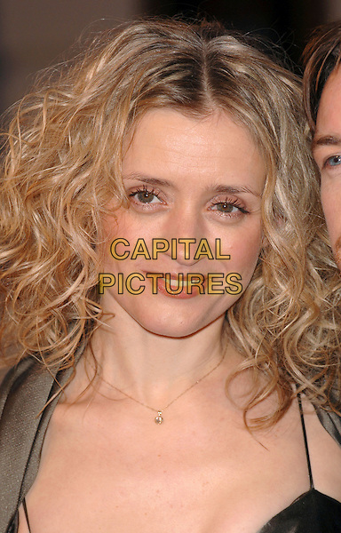 ANNE-MARIE DUFF.Arriving at the 2007 Orange British Academy Film Awards (BAFTAs) at the Royal Opera House, London, England, 11th February 2007..portrait headshot Anne Marie Ann.CAP/ BEL.©Tom Belcher/Capital Pictures.
