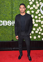 Wilmer Valderrama at CBS TV's Summer Soiree at CBS TV Studios, Studio City, CA, USA 01 Aug. 2017<br /> Picture: Paul Smith/Featureflash/SilverHub 0208 004 5359 sales@silverhubmedia.com
